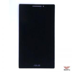 Изображение Дисплей для Asus ZenPad 7.0 Z370 в сборе