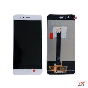 Дисплей Huawei P10 Plus с тачскрином белый