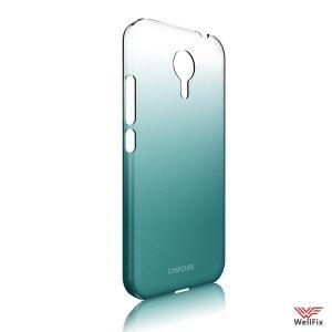 Чехол Meizu MX5 синий