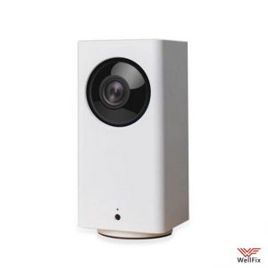 Изображение IP-камера Xiaomi Mijia 1080P PTZ Smart Camera (DF3)