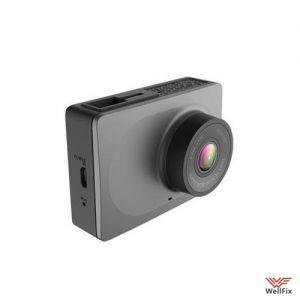 Изображение Видеорегистратор Xiaomi Yi Smart Dash Camera серый