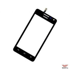 Тачскрин Huawei Honor 2 U9508 Черный
