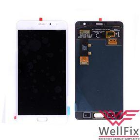 Дисплей Xiaomi Redmi Pro с тачскрином белый