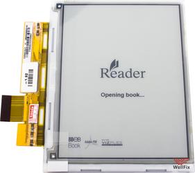 Изображение Экран для электронной книги e-ink 5