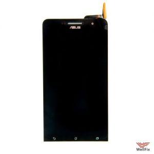 Изображение Дисплей Asus ZenFone 6 в сборе