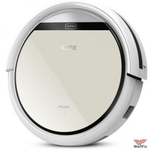 Изображение Робот пылесос iLife V5S