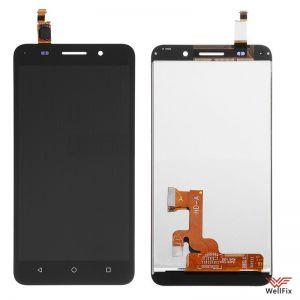 Дисплей Huawei Honor 4X с тачскрином черный