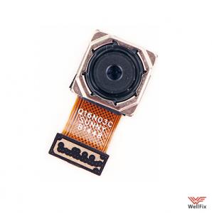 Камера ZTE Nubia Z9 Max задняя