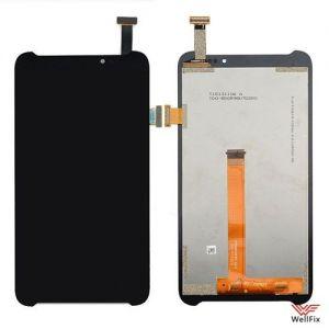 Дисплей Asus Fonepad Note 6 ME560CG с тачскрином черный