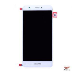 Изображение Дисплей для Huawei Nova в сборе белый