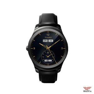 Изображение Смарт-часы Xiaomi Ticwatch Smart Watch Classic Sapphire