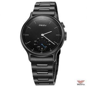 Изображение Умные часы Meizu Mix R20 стальные черные