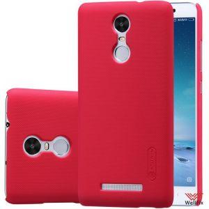 Чехол Xiaomi Redmi Pro красный (Nillkin, пластик)
