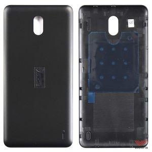Изображение Задняя крышка Nokia 2 черная