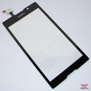 Тачскрин Sony Xperia C