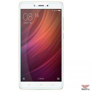 Стекло защитное Xiaomi Redmi Note 4 (Nillkin Amazing H)