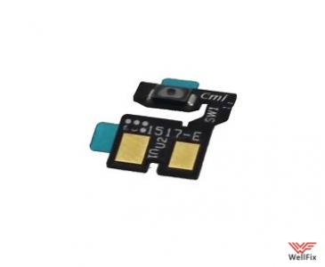Шлейф Asus Zenfone 2 ZE550KL на кнопку включения