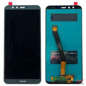 Изображение Дисплей для Huawei Honor 9 Lite в сборе серый