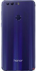 Изображение Задняя крышка для Huawei Honor 8 синяя