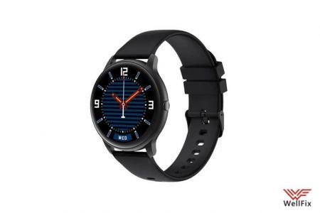 Изображение Смарт-часы Xiaomi IMILAB Smart Watch KW66 черные