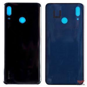 Изображение Задняя крышка для Huawei Nova 3 черная