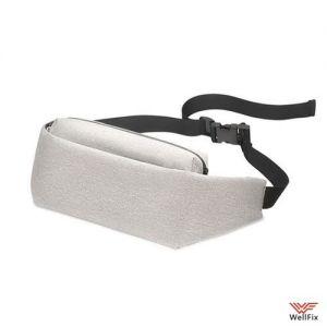 Изображение Сумка через плечо Meizu Shoulder Bag серая