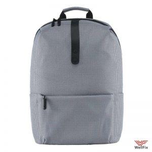 Рюкзак Xiaomi College Style Polyester Leisure Bag серый