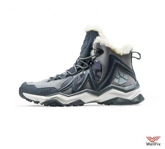 Изображение Кроссовки Xiaomi RAX Mens Winter Snow Boots (серые, 42 размер)