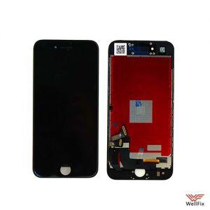 Изображение Дисплей Apple iPhone 8 в сборе черный