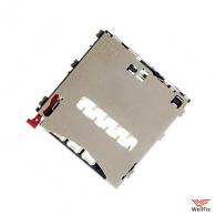 Считыватель SIM-карты Sony Xperia Z1 (C6903)