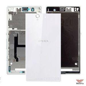 Корпус Sony Xperia Z (C6603) белый