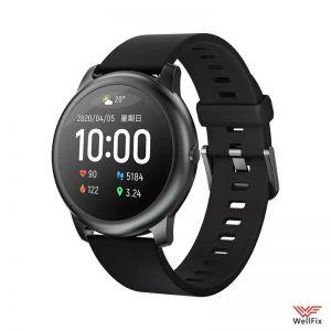 Изображение Умные часы Xiaomi Haylou Solar LS05 (русская версия)