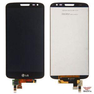 Дисплей LG G2 mini D618 с тачскрином