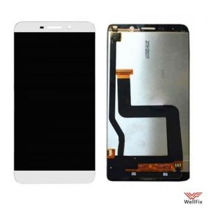 Дисплей LeTV One Pro X800 с тачскрином белый