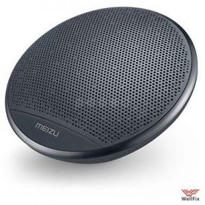 Изображение Bluetooth-колонка Meizu A20 черная