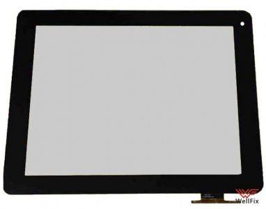 Тачскрин Prestigio MultiPad PMP3770B