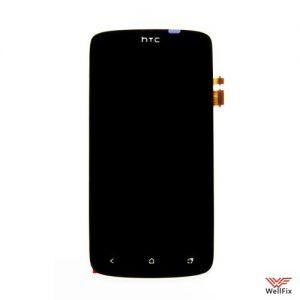 Дисплей HTC One S Z520e с тачскрином