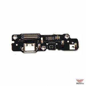 Шлейф Meizu Mx4 Pro на разъем зарядки / микрофон