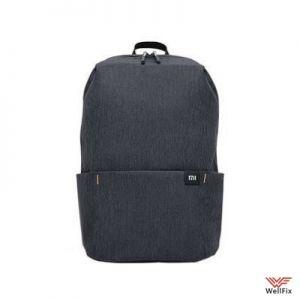 Изображение Рюкзак Xiaomi Mi Colorful Small Backpack черный