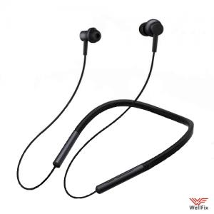 Изображение Наушники беспроводные Xiaomi Mi Collar Bluetooth Headset LYXQEJ01JY