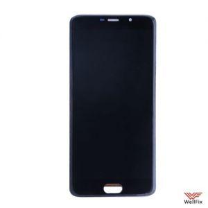Изображение Дисплей Elephone S7 в сборе черный