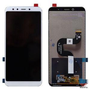 Изображение Дисплей для Xiaomi Mi A2 / Mi6X в сборе белый