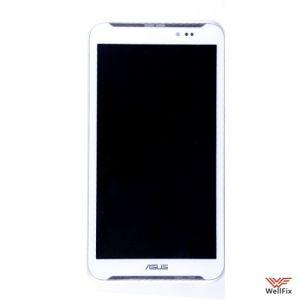 Дисплей ASUS Fonepad Note 6 ME560CG с тачскрином белый