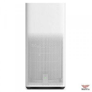 Умный очиститель воздуха Xiaomi Mi Air Purifier 2