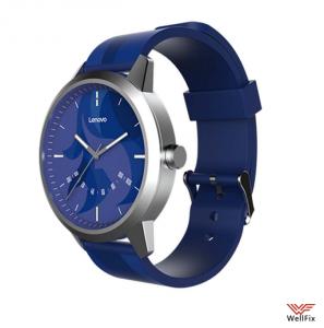 Изображение Умные часы Lenovo Watch 9 синие