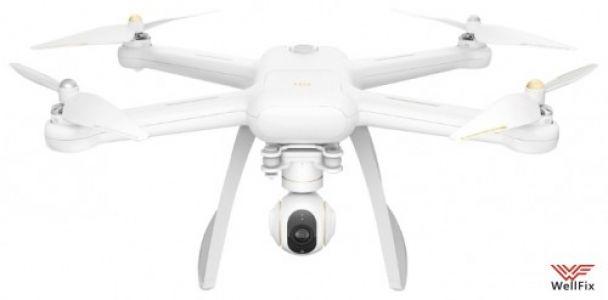 Изображение Квадрокоптер Xiaomi Mi Drone 4k