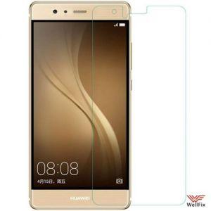 Стекло защитное Huawei P9 (Nillkin Amazing H)