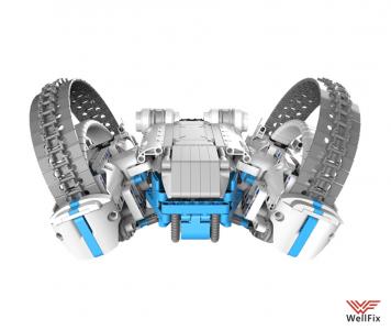 Изображение Умный робот конструктор Xiaomi ONEBOT Building Block Robot OBFV05AIQI