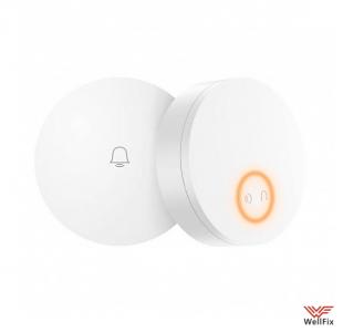 Дверной звонок Mijia Linptech Wireless Doorbell WiFi Version