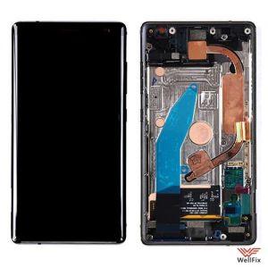 Изображение Дисплей Nokia 8 Sirocco в сборе